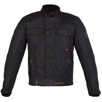 Spada Union Wax Jacket