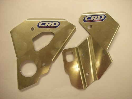 CRD Frame guards